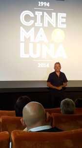 """Vorpremiere Cinema Luna """"Verpasstes Leben"""""""