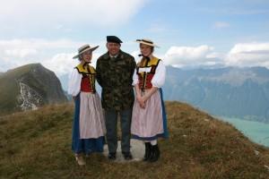 Kinofilm Der grosse Kater als Oberst im Generalstab 2009