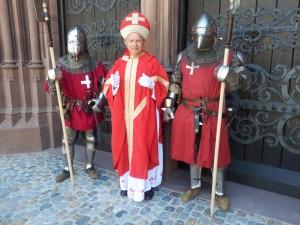 600 Jahre Konzil  Konstanz  Bischof  Doku 3 Sat